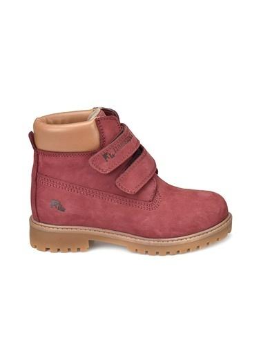 Lumberjack Bot Kırmızı